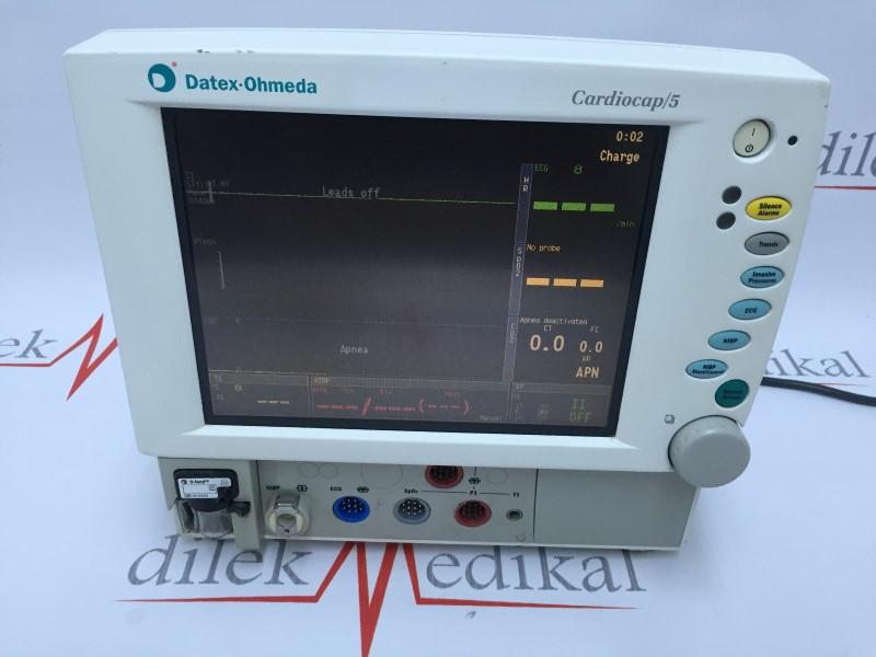 ohmeda anesthesia machine manual